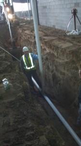 New Construction Plumbing Plans