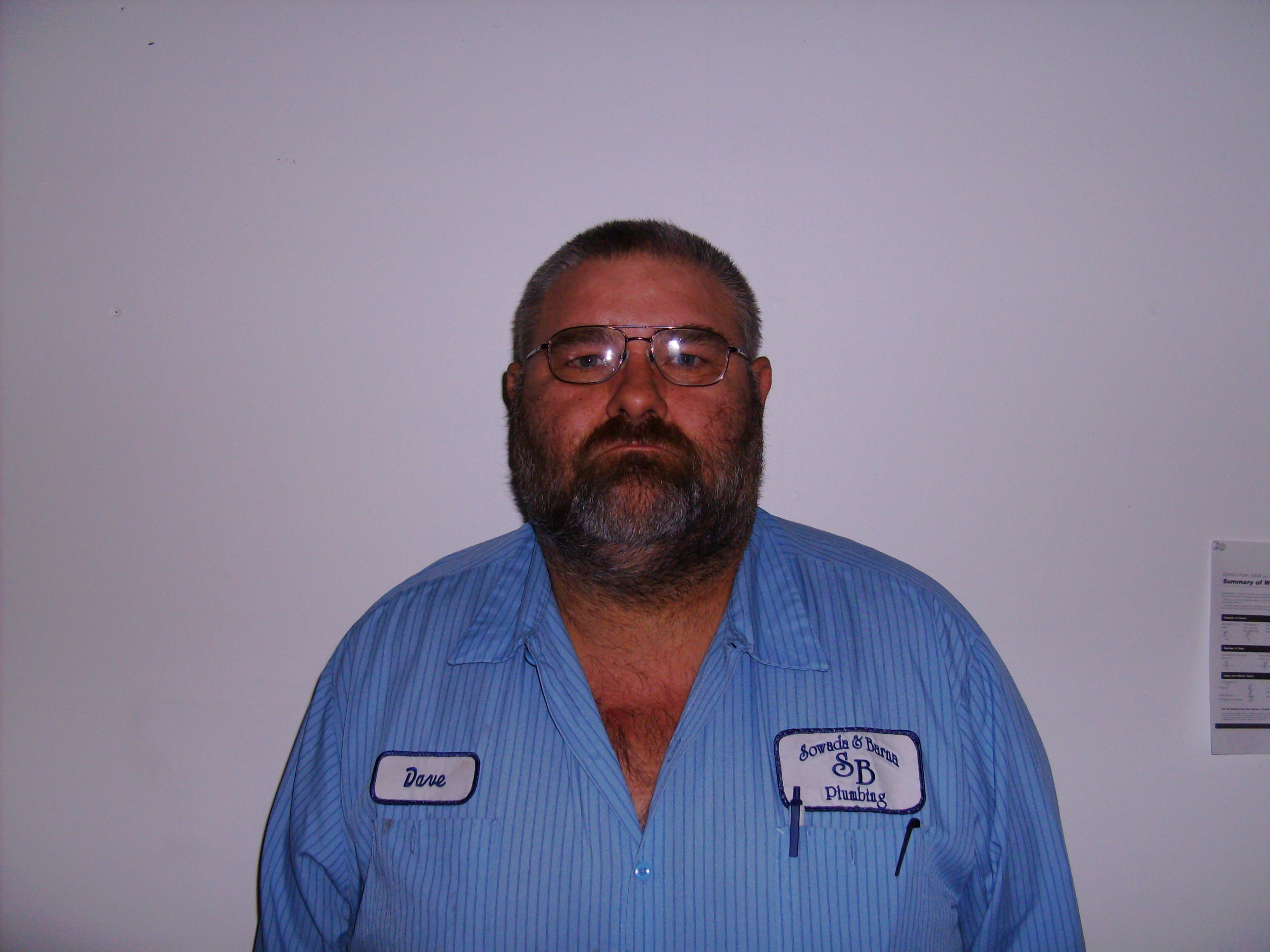Meet Dave Sowada & Barna Plumbing Staff