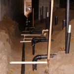 Commercial Plumbing Excavations