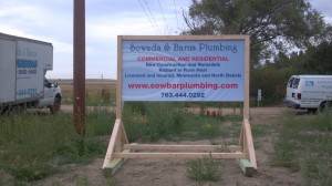 Sowada & Barna Plumbing in North Dakota