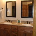 Residential Plumbing Faucet Installation