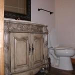 Residential Bathroom Plumbing