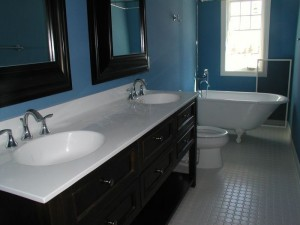 Custom Residential Plumbing