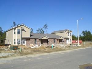 New Residential Plumbing