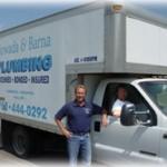 Contact Sowada & Barna Professional Plumbing