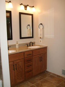 Residential Plumbing for Bathrooms
